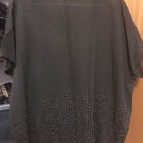 Whiite skjorte