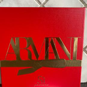 Armani parfume