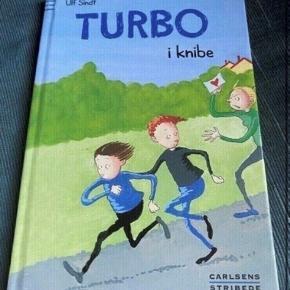 Turbo i knibe  -fast pris -køb 4 annoncer og den billigste er gratis - kan afhentes på Mimersgade 111 - sender gerne hvis du betaler Porto - mødes ikke andre steder - bytter ikke