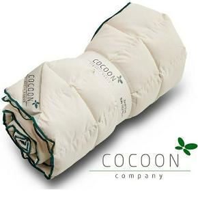 Helt ny kapok cocoon junior - kun pakket ud, aldrig været i brug. Nypris 789 kr.   BYD