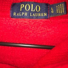 Ralph Lauren hættetrøje