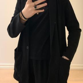 Tynd jakke