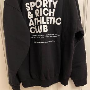 Sporty & Rich bluse