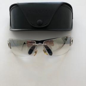 Vintage bvlgari solbriller. Kommer med original etui