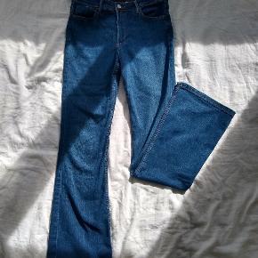 Flare jeans Passes af s/m Brugt sparsomt