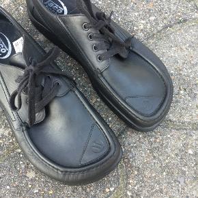 Jacoform sko