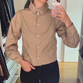 A-View skjorte