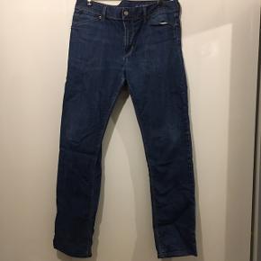 Lindeberg jeans nye str 34/32: 350kr