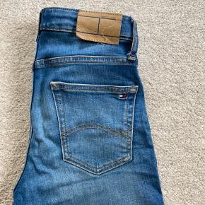 Gode shorts.