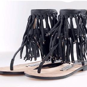 By Malene Birger sandaler
