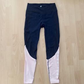 Løbebukser/leggings. Rigtig fine i stand  Sportstøj 🏃🏼 størrelse s