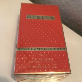 Stella McCartney peony edt 50ml parfume. Helt ny og ubrugt.