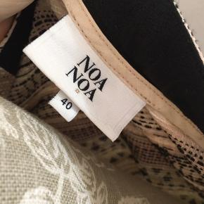 Rigtig flot blazer fra Noa noa