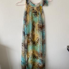 Skovbjerg kjole