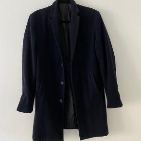 Bellfield frakke