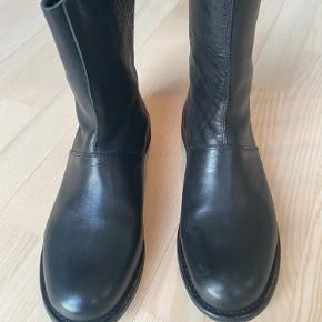 Ivan Grundahl støvler
