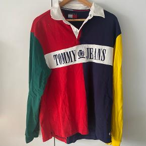 Tommy Jeans bluse