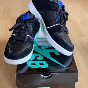 Nike SB Zoom Dunk Soulland Aldrig brugt. Købt hos Kick Game. Kvittering haves