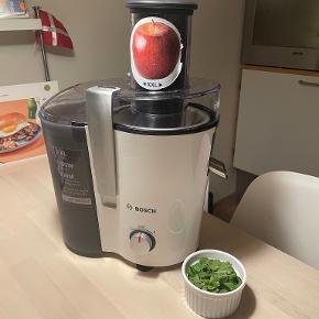 Bosch køkkenudstyr