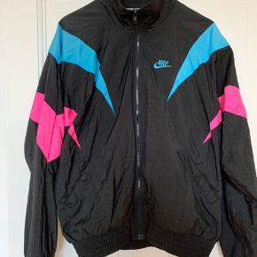 Vintage Nike jakke, købt i New York