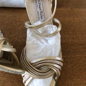 Werner Kern dancing shoes. Size: 6.5  #dansesko#