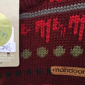 null  Striktrøje Farve: Bordeaux, Rød Oprindelig købspris: 799 kr.
