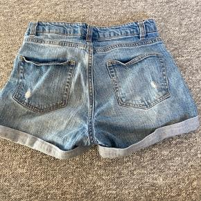 🌸Sælger disse demin shorts, da de er for små🌸  #30dayssellout