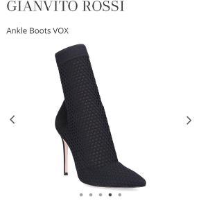 Gianvito Rossi stiletter