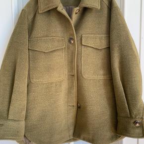 TWINTIP jakke