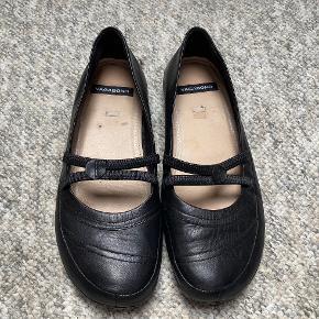 Vagabond Andre sko til piger