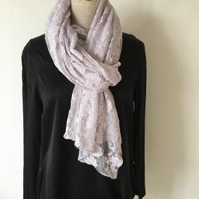 Custommade tørklæde