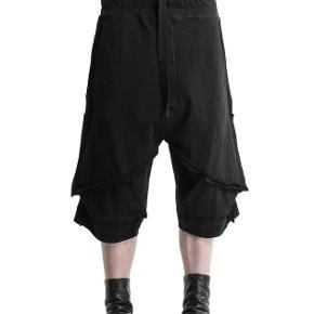 Barbara I Gongini shorts