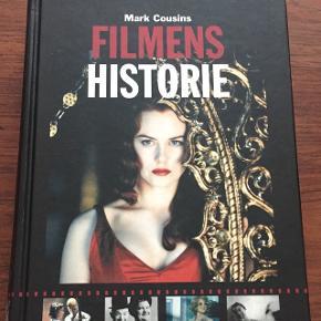 Filmens historie Af Mark Cousins - grundbog til filmhistorien. Har nogle overstregninger.  Sender gerne med DAO :)