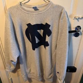 Fed vintage campion sweatshirt størelse L