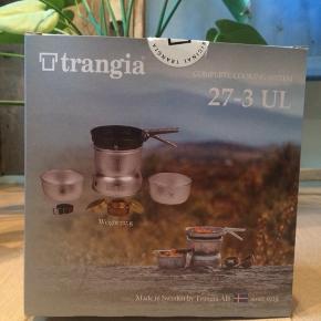 Trangia 37-3 UL