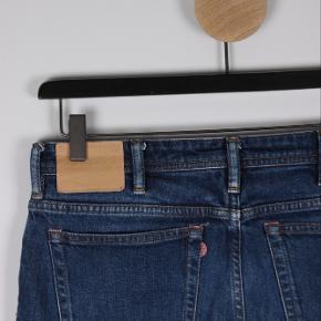 "Acne Studios Blå Konst jeans  Str W31"" L34"" Stand: som ny 375 kr.  UAS126"