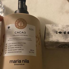Maria Nila hårprodukt