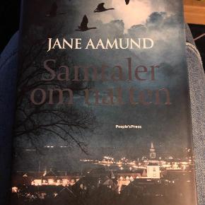 Brand: Jane Aamund Varetype: Bøger Størrelse: One size Farve: Ukendt Oprindelig købspris: 299 kr.  Aldrig læst!!!  Ny!!!  Ved ts gebyr