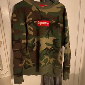 Supreme sweater