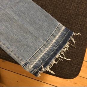 Fede jeans fra H&M