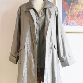 Jensen frakke
