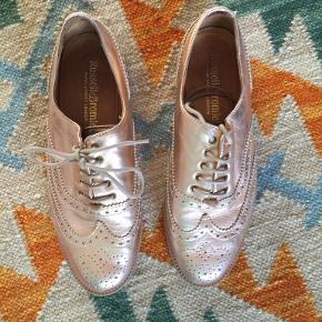 Russell & Bromley flats