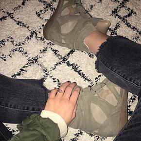 Isabel Marant sko & støvler