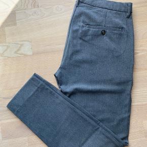 Plain bukser