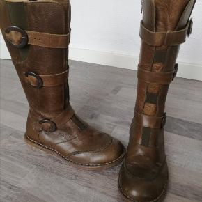 Green Comfort støvler
