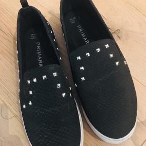 Primark sko fejler intet str 38