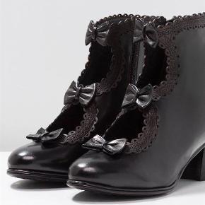 Everybody støvler