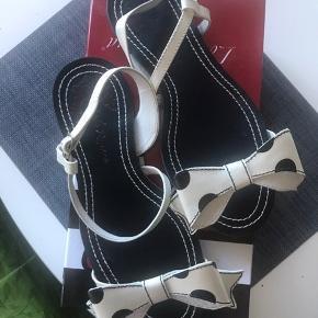 Lola Ramona sandaler