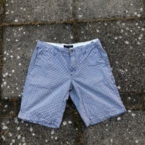 Super flotte Tommy Hilfiger shorts  I str 33 Brugt 1 gang