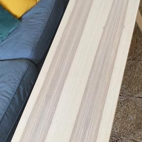 LISABO sofabord fra IKEA i perfekt stand.  Sælges kun grundet flytning